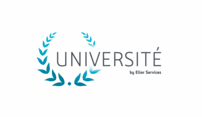 Logo Université Elior Services