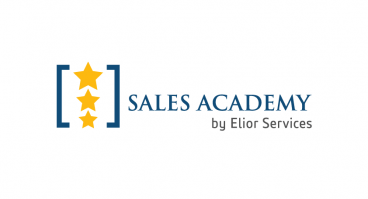 Logo Sales Academy by Elior Services